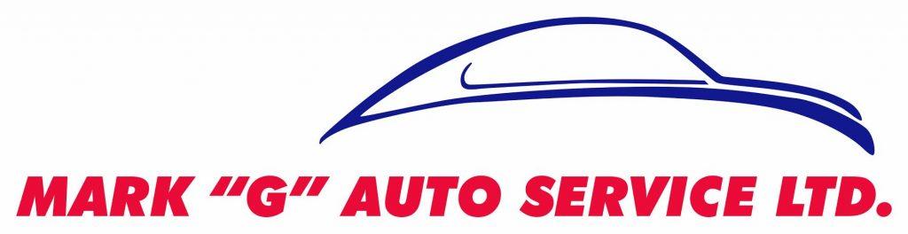 Mark G Auto logo